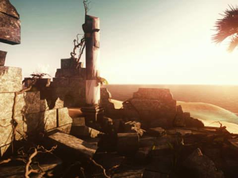Stranded Escape Skull Cove screenshot 10