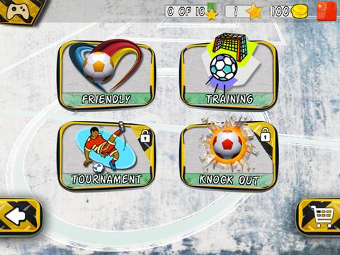 Street Soccer - Futsal 2019 screenshot 10