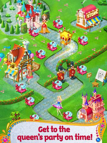 Fairytale Birthday Fiasco screenshot 10