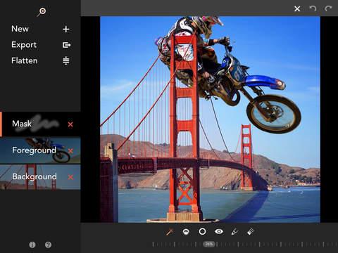 Union - Combine & Edit Photos screenshot 9