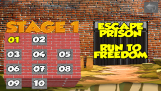 Escape Prison Run To Freedom Game FREE screenshot 4