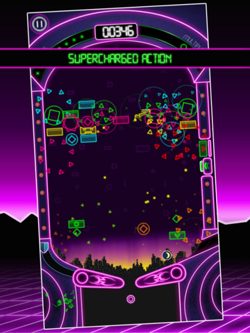 Pinball Breaker - GameClub screenshot 10