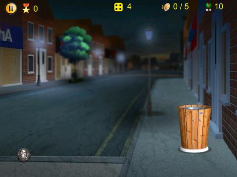 Fill D Bin screenshot 7