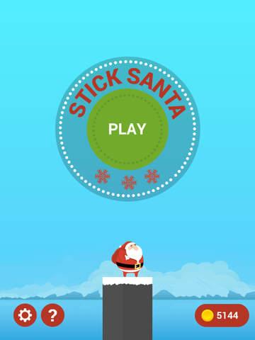 Stick Santa screenshot 6