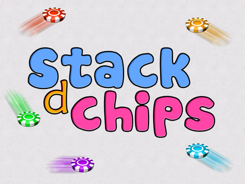 Stack D Chips screenshot 4
