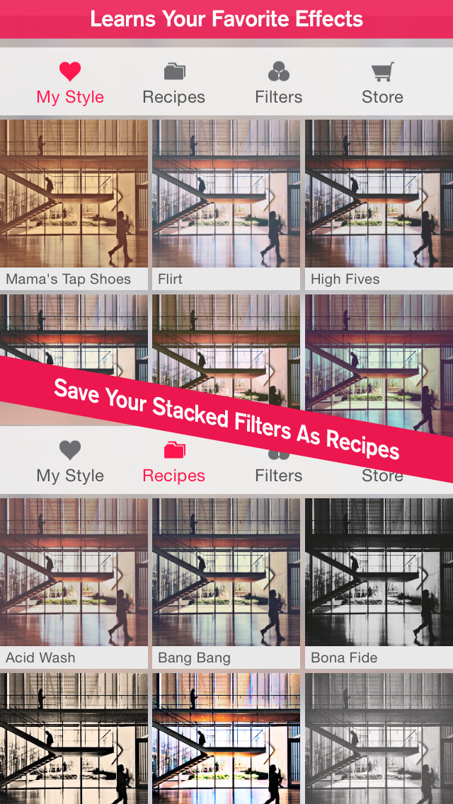 PicTapGo - Photo Editor screenshot 4