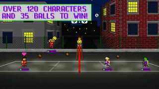 Extreme Beach Volley screenshot 3