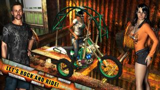 Rock(s) Rider screenshot 1