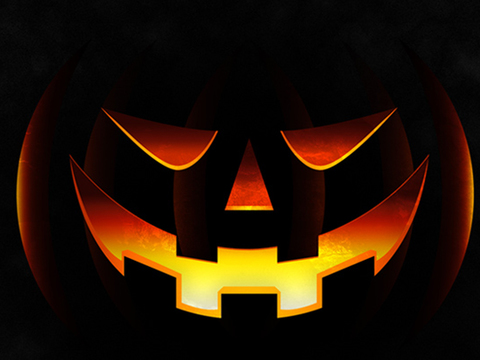 Halloween Puzzles for iPad screenshot 2
