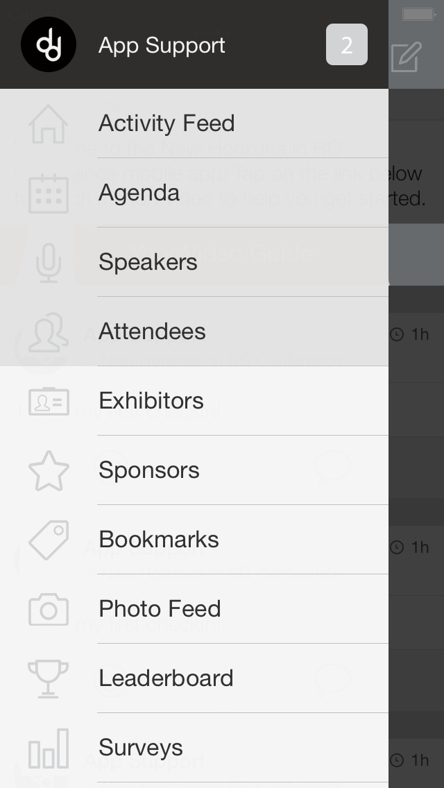Marketing Operations Summit screenshot 1