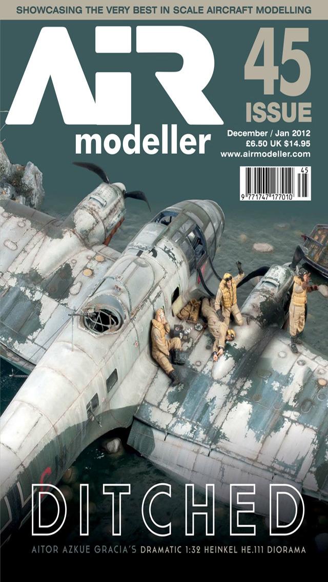Meng AIR Modeller screenshot 2