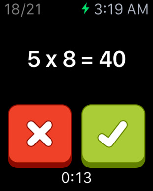 Add 60 Seconds for Brain Power screenshot 8