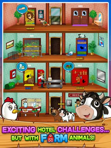 Farm Hotel screenshot 5