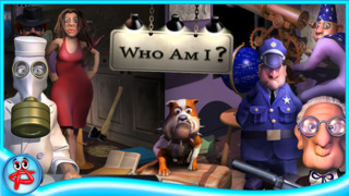 Who Am I: Hidden Object  Adventure Full screenshot 1
