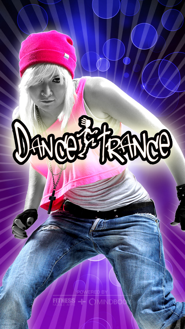 Dance Trance screenshot #1