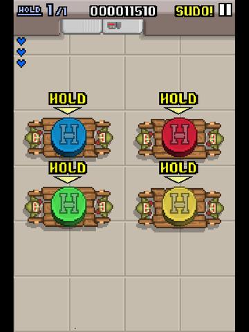 Magenta Arcade screenshot 6