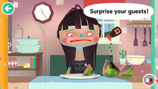 Toca Kitchen 2 screenshot 5