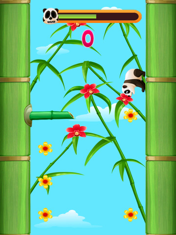 Panda Jungle Dash screenshot 4