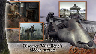 Syberia screenshot 5