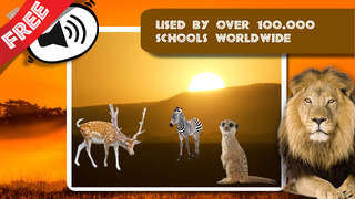 Free Sound Game Wildlife Photo screenshot 4