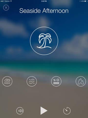 Relaxtopia® Pro screenshot 7