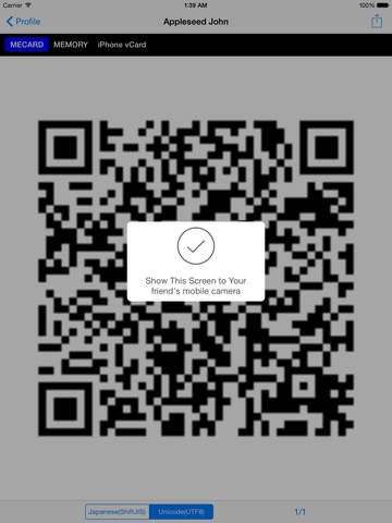 QR Pro - Free QR Code Reader/Creator Profession Version | Apps | 148Apps