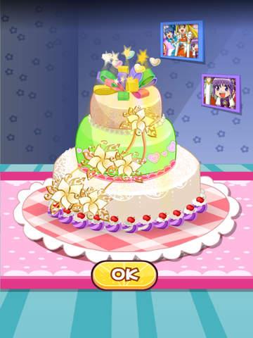 小魔仙蛋糕房 screenshot 6