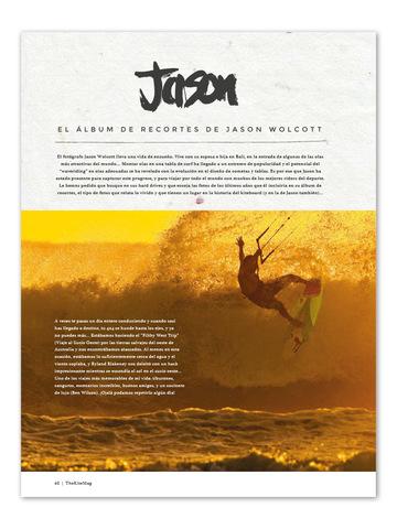 TheKiteMag - Revista internacional de Kiteboarding screenshot 7