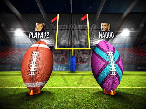 Football Showdown 2015 screenshot 6