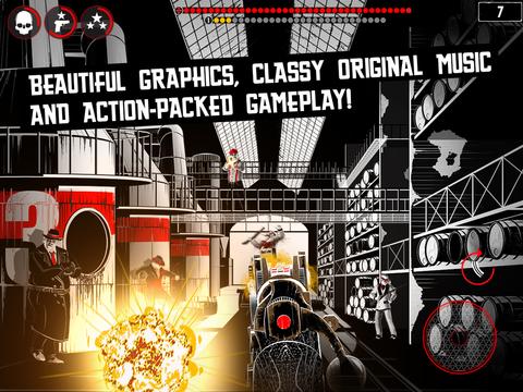Overkill Mafia screenshot 8