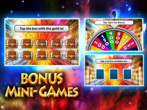 Ace Slots of Titan Greek God Casino Free screenshot 8