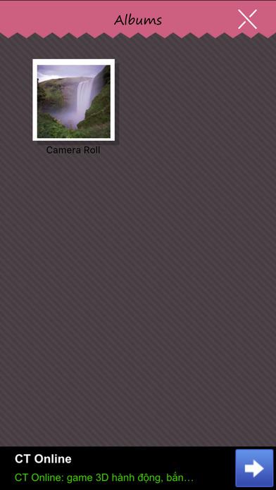 Image Collage Maker screenshot #2
