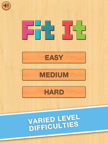 Fit It - Brand New Tangram Puzzle Game screenshot 6