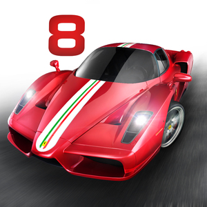 A New Update Races onto Asphalt 8: Airborne
