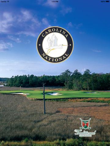 Carolina National Golf Club screenshot 6