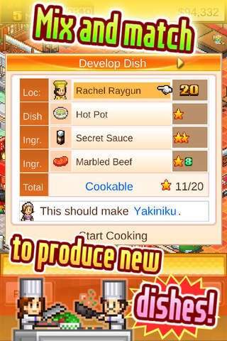 Cafeteria Nipponica Lite - náhled