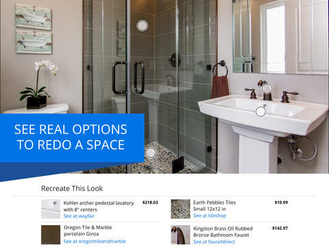 Zillow Digs - Home Design and Paint Visualizer screenshot 7