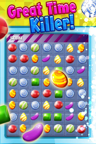 ``` A Soda Candy Mania ``` - fruit adventure in ju - náhled
