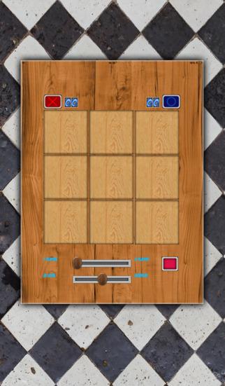 Tic-Tac-Toe-DeLuxe screenshot 1