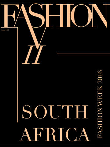 Fashion VII SOUTH AFRICA screenshot 6