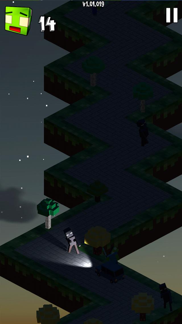 Ziggy Zombies screenshot 4