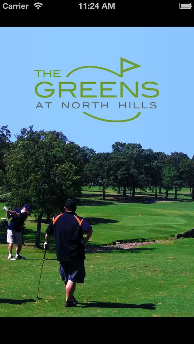 The Greens at North Hills screenshot 1