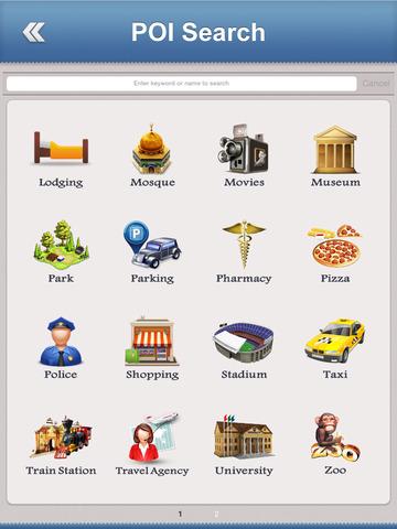 Mozambique Essential Travel Guide screenshot 10