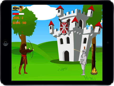 A Smash Target Pro : Arrow Mania In The Pandora War screenshot 5