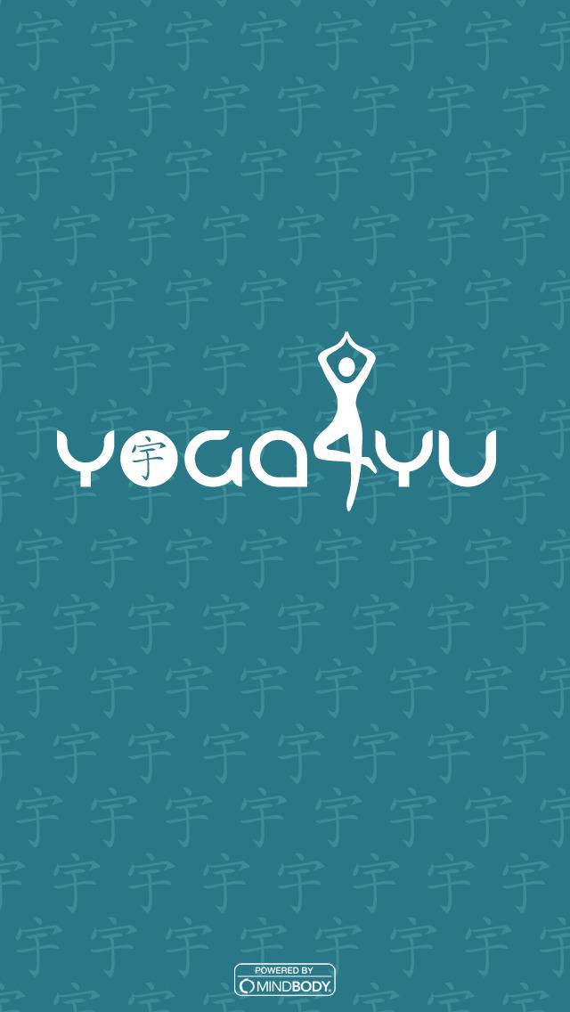 Yoga4Yu screenshot #1
