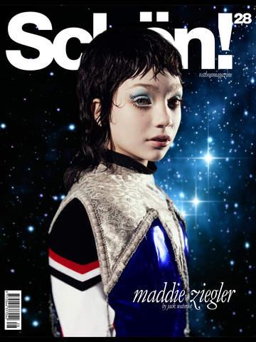 Schön! Magazine screenshot 6