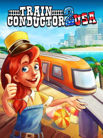 Train Conductor 2: USA screenshot 6