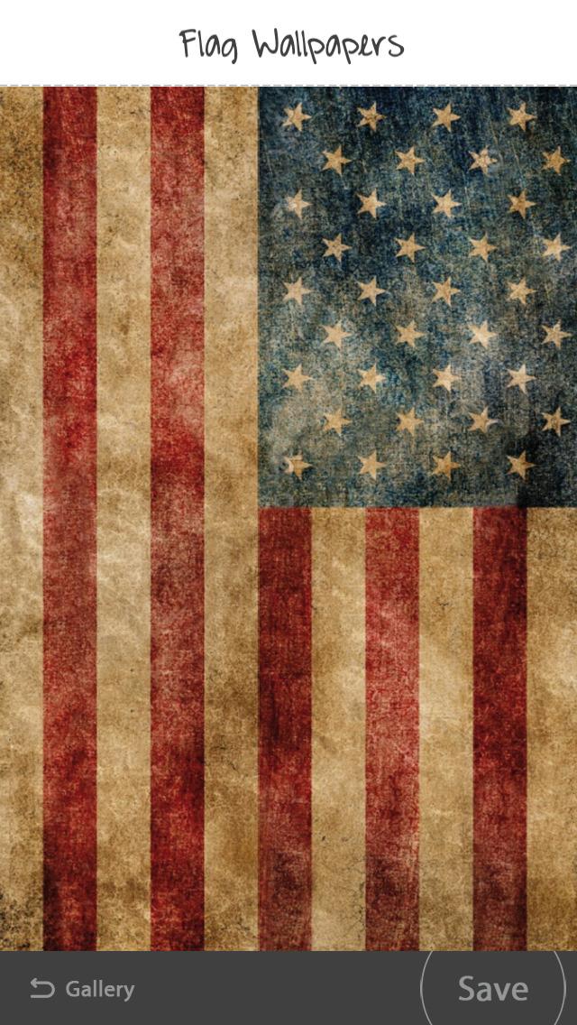 Flag Wallpapers screenshot 5