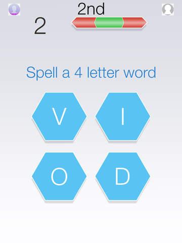 Snappy Word screenshot 5