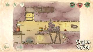 Shaun the Sheep - Home Sheep Home 2 screenshot #1